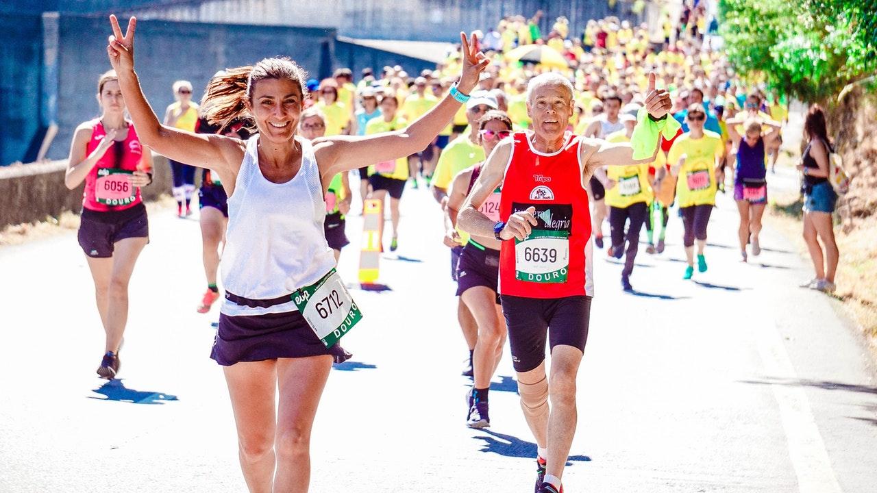 jak przygotować się do maratonu w 2 miesiące