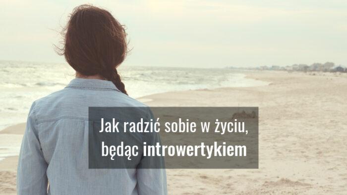 być introwertykiem