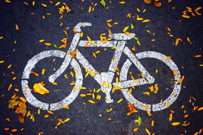 jak zacząć dojeżdżać rowerem do pracy