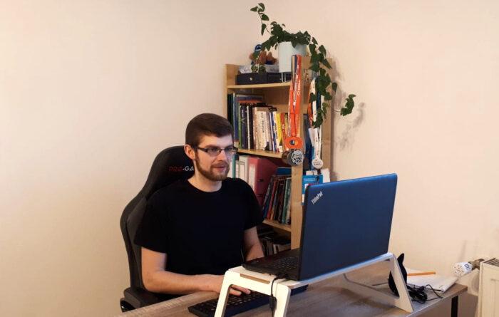 jak zwiększyć szybkość pisania na klawiaturze